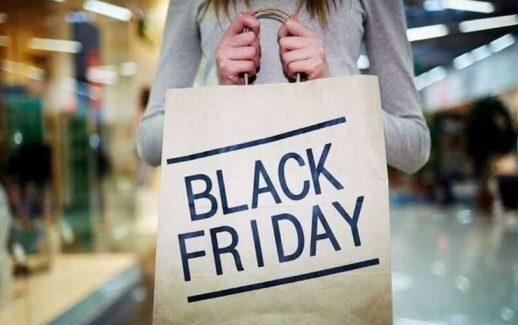 254b68bc30 77% dos empresários que vão aderir a Black Friday apostam na ...