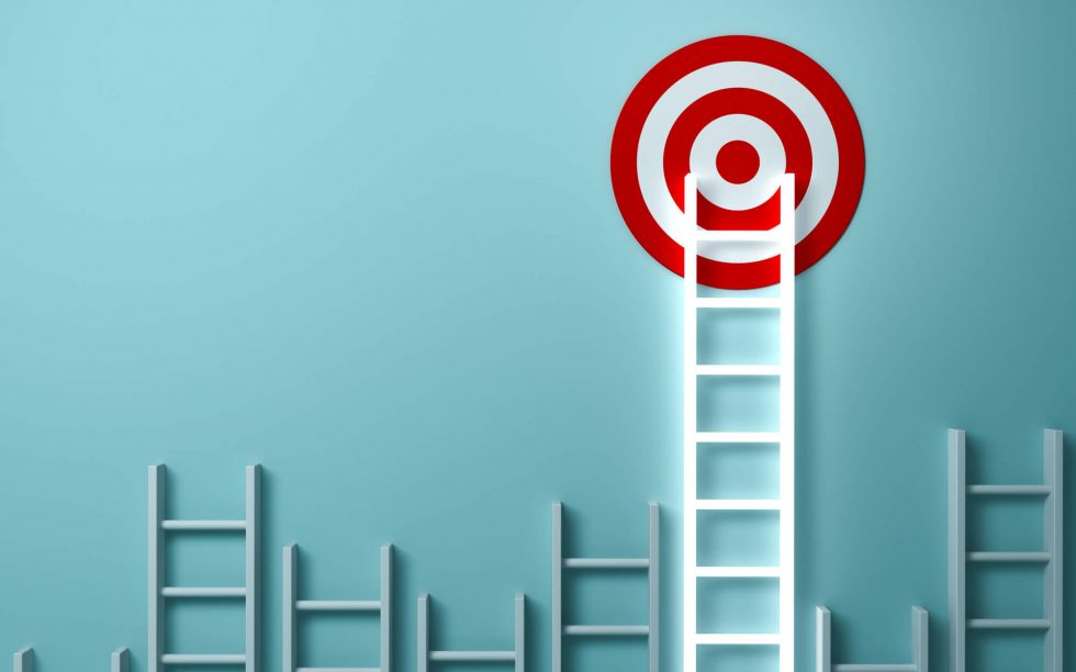 metas e objetivos