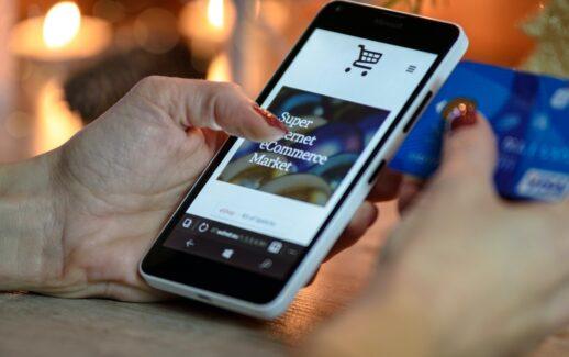 digitalização do varejo
