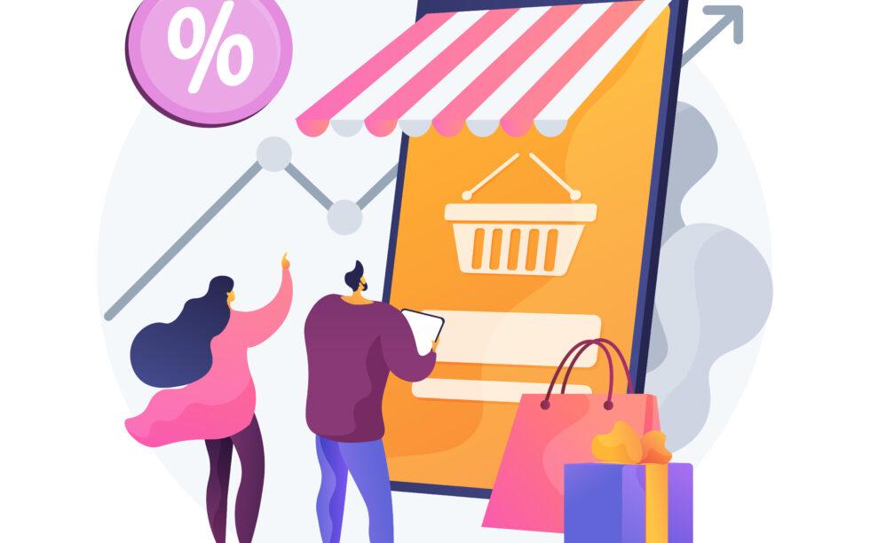 consumo, consumidor, mercado, digital