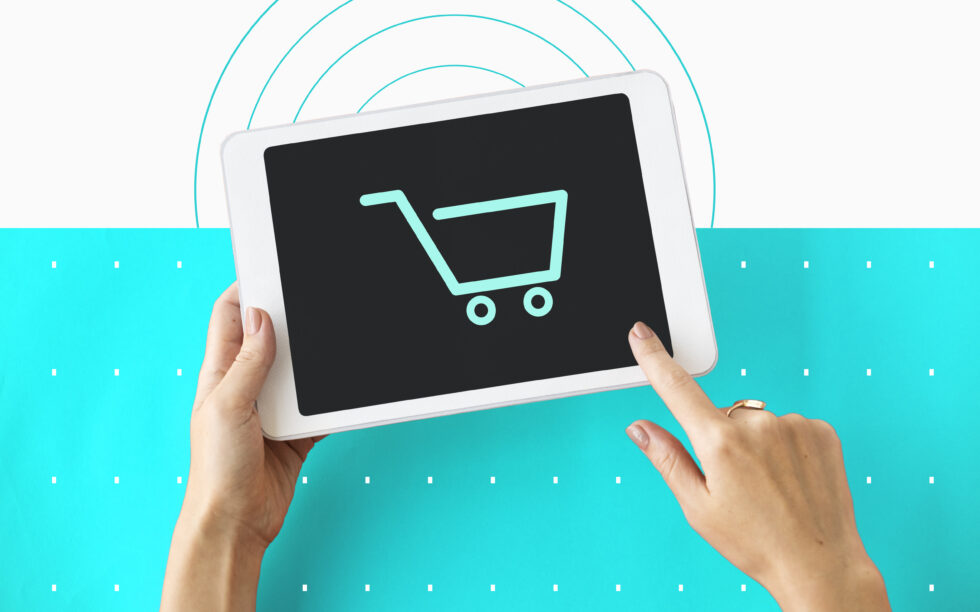 varejo, digital, negócio, consumo