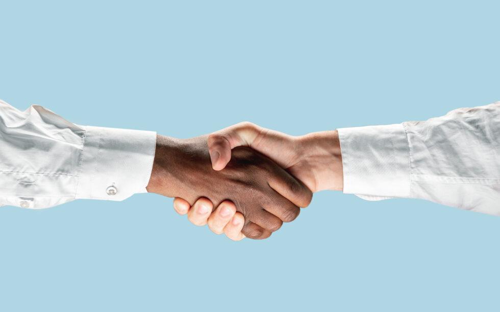 fornecedores, negócio, parceria, comércio